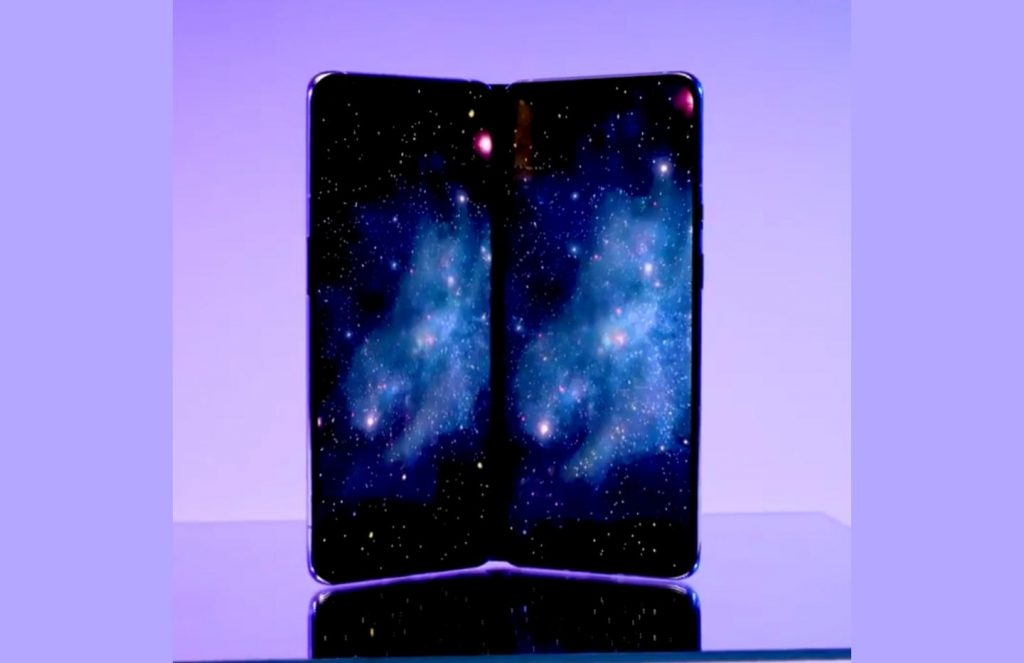 OnePlus takes advantage of the launch of the Galaxy Z Fold 3 to announce its future smartphone with two screens