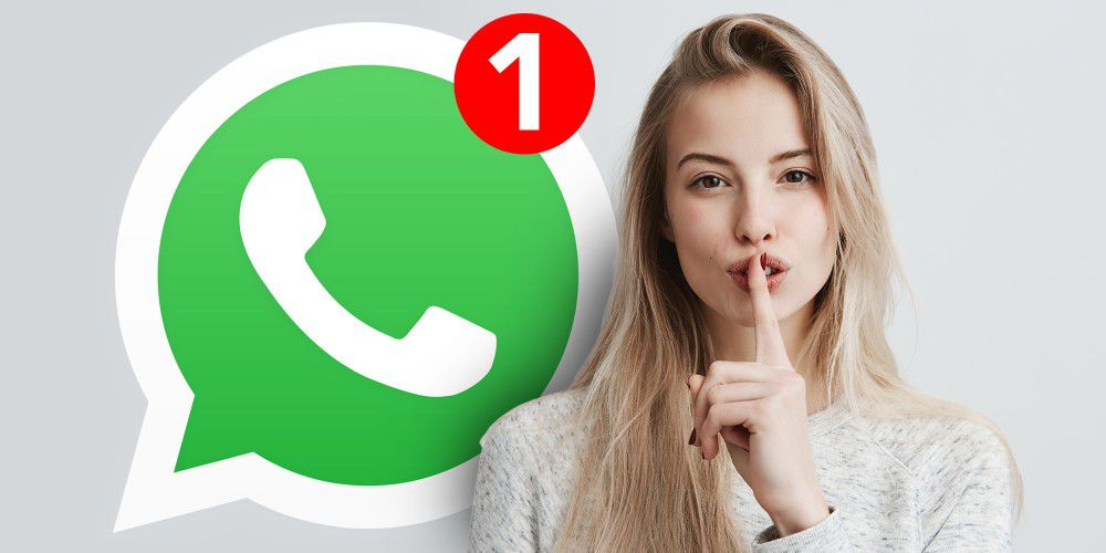 Secretly read WhatsApp messages on your iPhone