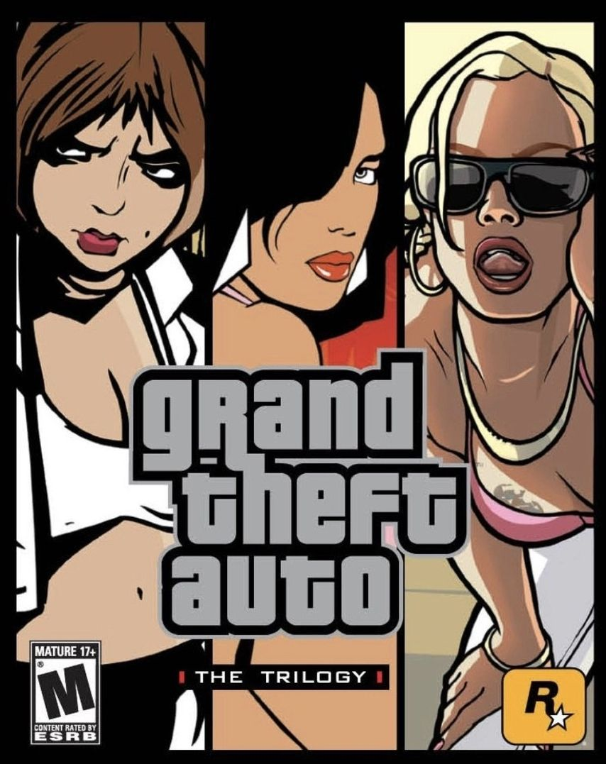 Will the GTA trilogy be redesigned soon on consoles, switches and PCs?  - News