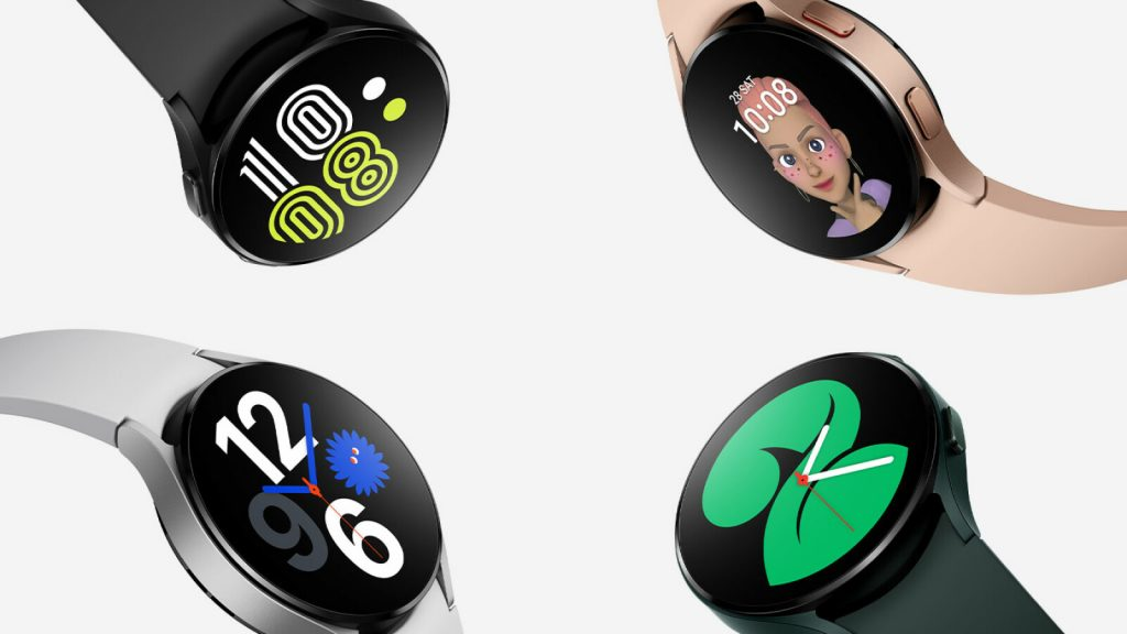 Galaxy Watch 4: Samsung cancels iPhone support
