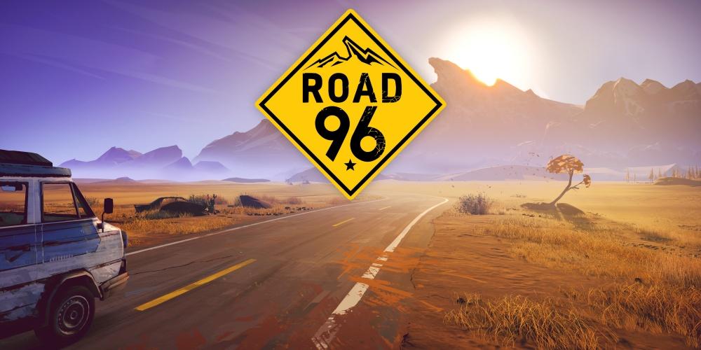 Test Zoo Road 96 - Nintendo Switch - Endeavor