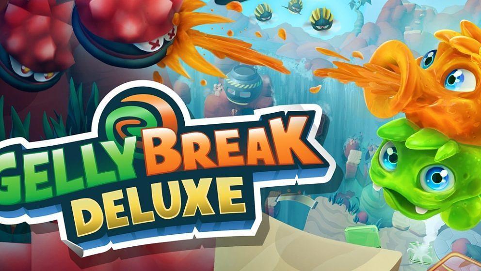 Jelly Break Deluxe