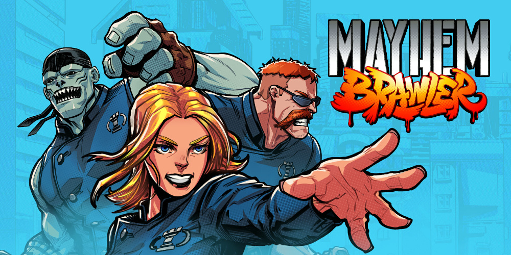 Test Zoo Mayhem Broiler - Nintendo Switch - Endeavor