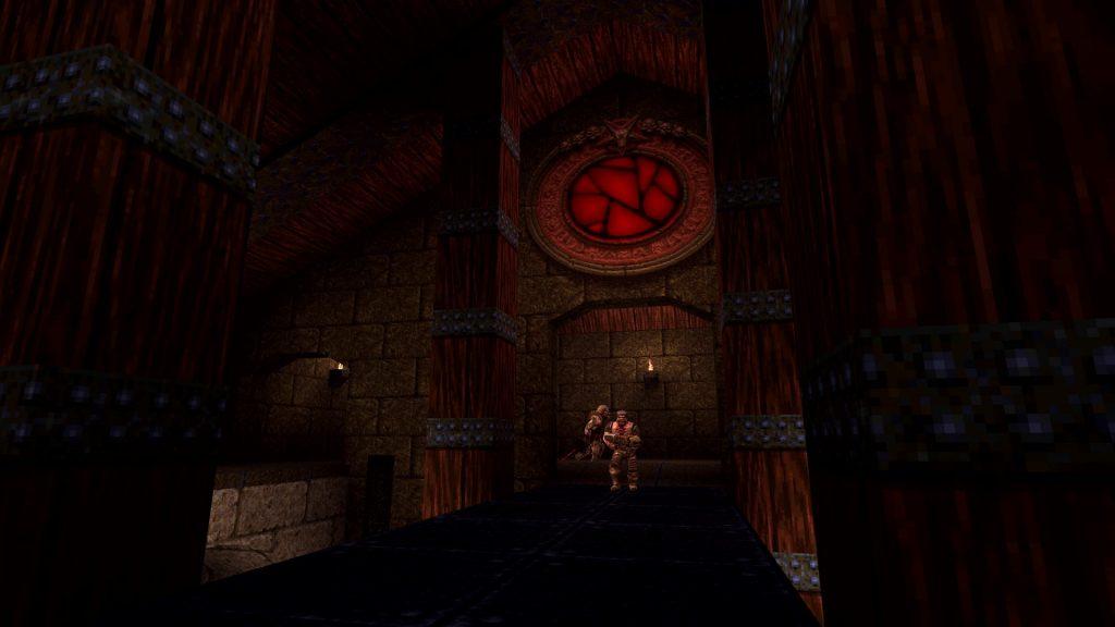 Quake ist wieder zurück!