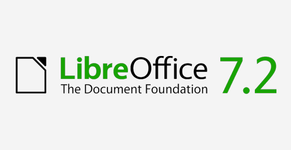 The LibreOffice 7.2 Community is available for download