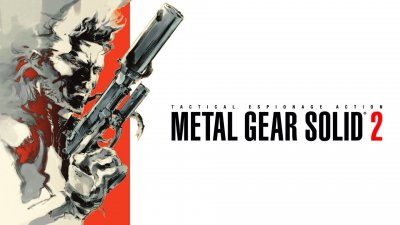 The Metal Gear Solid 2: E3 2000 trailer has been brought out in 4K to date, the rendering is enjoyable!