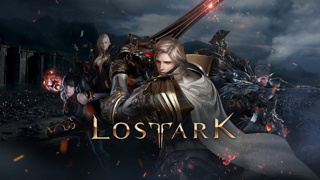How to play the lost ark before its official release in France?  Follow the guide!
