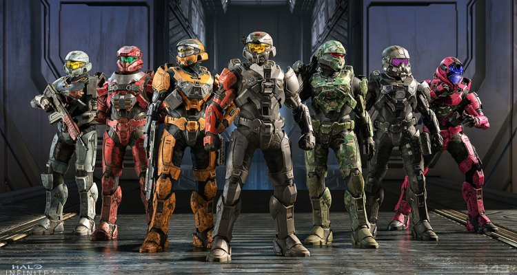 343 Industries decides to postpone play for Nerd4.life - Xbox and PC