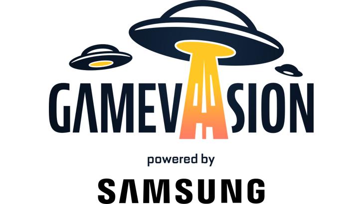 Title sponsor for Samsung game evasion - Samsung Newsroom Germany