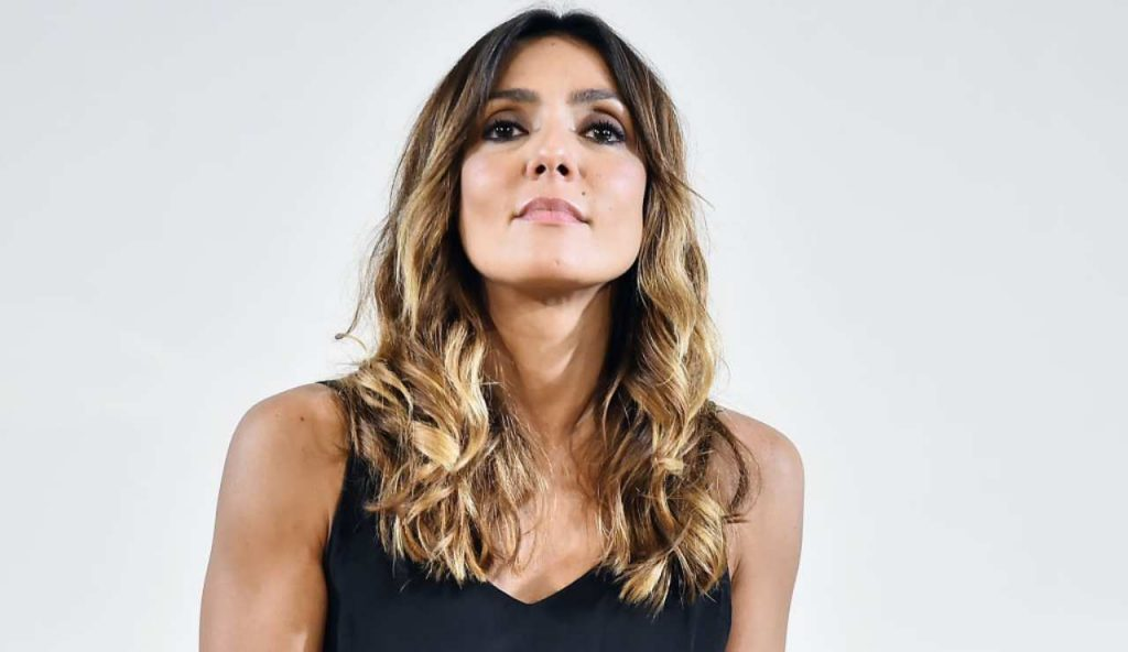 Downloading Ambra Angiolini Max Allegri?  The offensive comment causes controversy