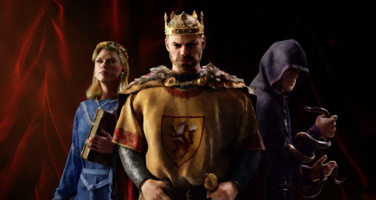 Crusader Kings 3 on PS5, Xbox Series X    S and Xbox One are rated in Taiwan - Nerd4.life
