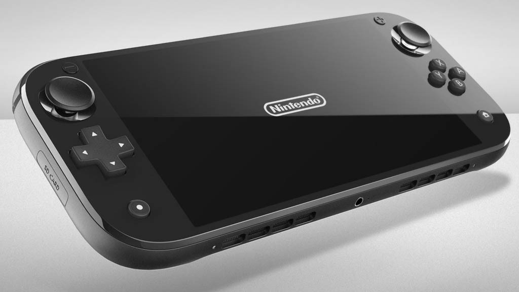 Closer and closer to the Nintendo Switch Pro: New confirmations on the firmware
