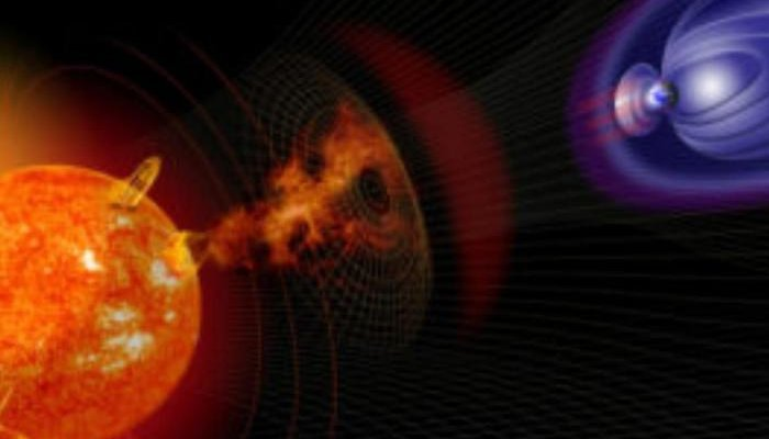 Geomagnetic storms will cause darkness and disruption in the coming days - Nerd4.life