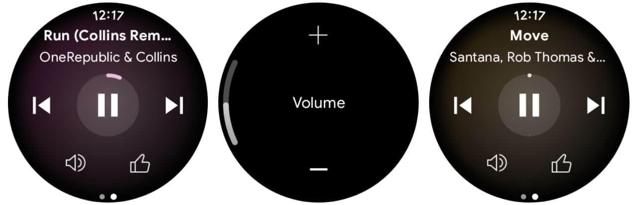 Use YouTube Music OS3