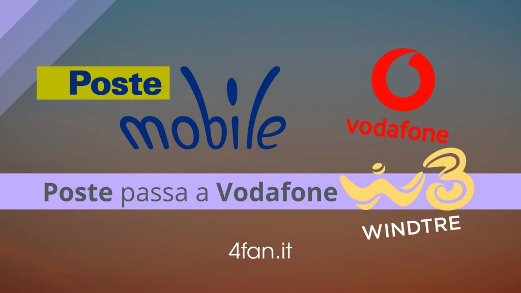 Postomobile switches to Vodafone network (getting worse)