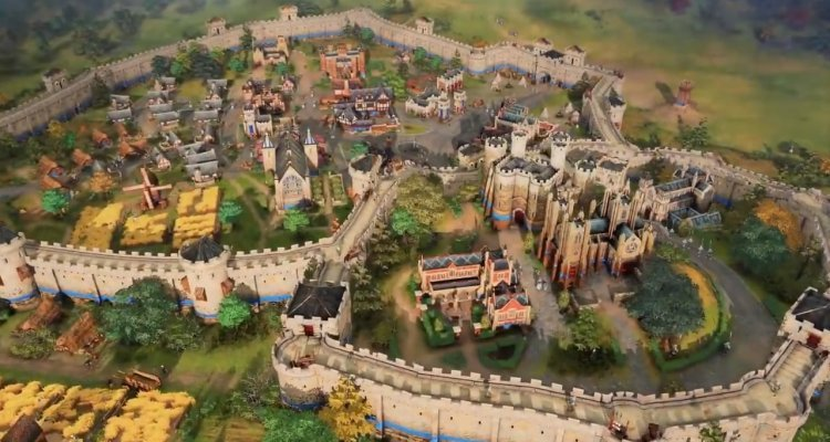 Age of Empires 4 contains AI that runs on machine learning and no longer cheats - Nerd4.life