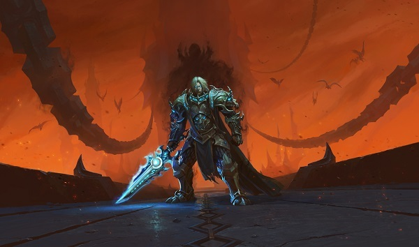 WoW: Shadowlands - World of Warcraft: Blizzard makes massive changes to Shadowlands