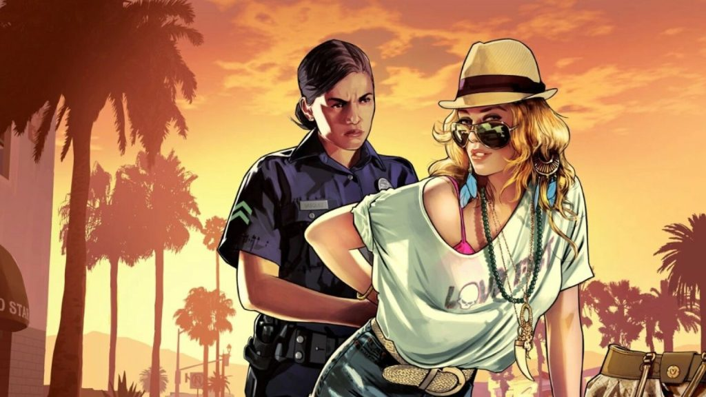 GTA6: Flitzer interrupts German TV show and tells to release