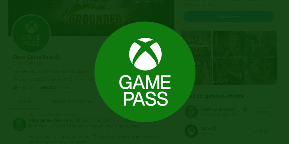 Xbox Game Pass for PC: New additions for September
