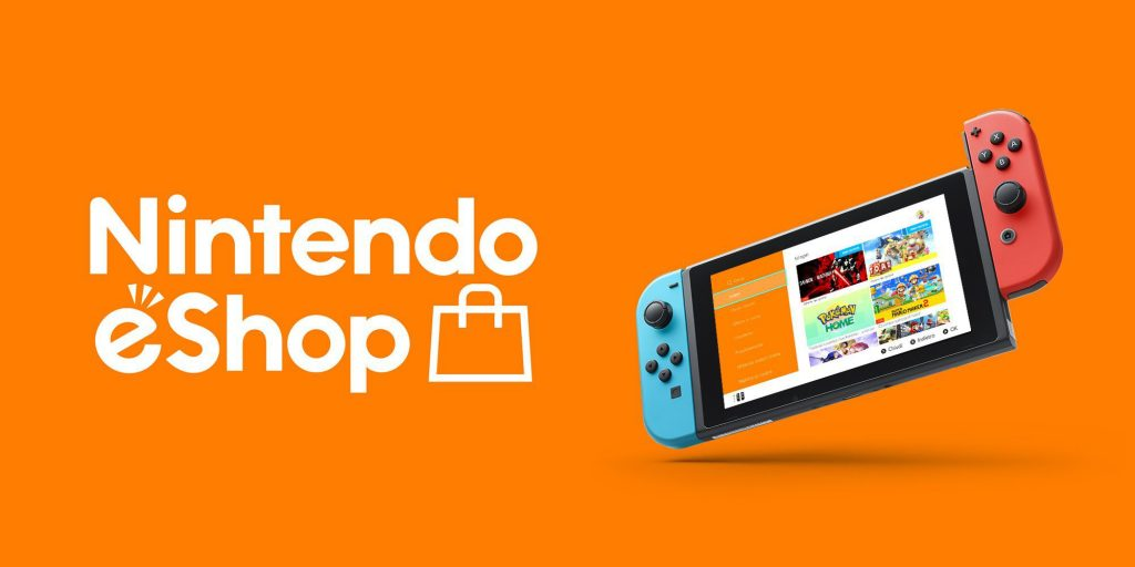 5 games for a switch for less than 5 euros