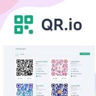 Presentation by QR.io.