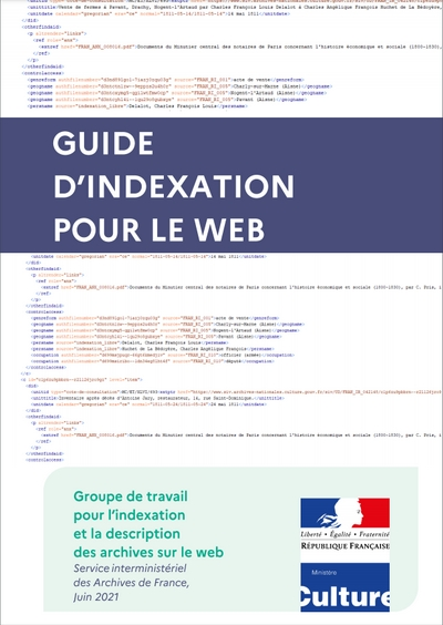 Guide-index-web-archives
