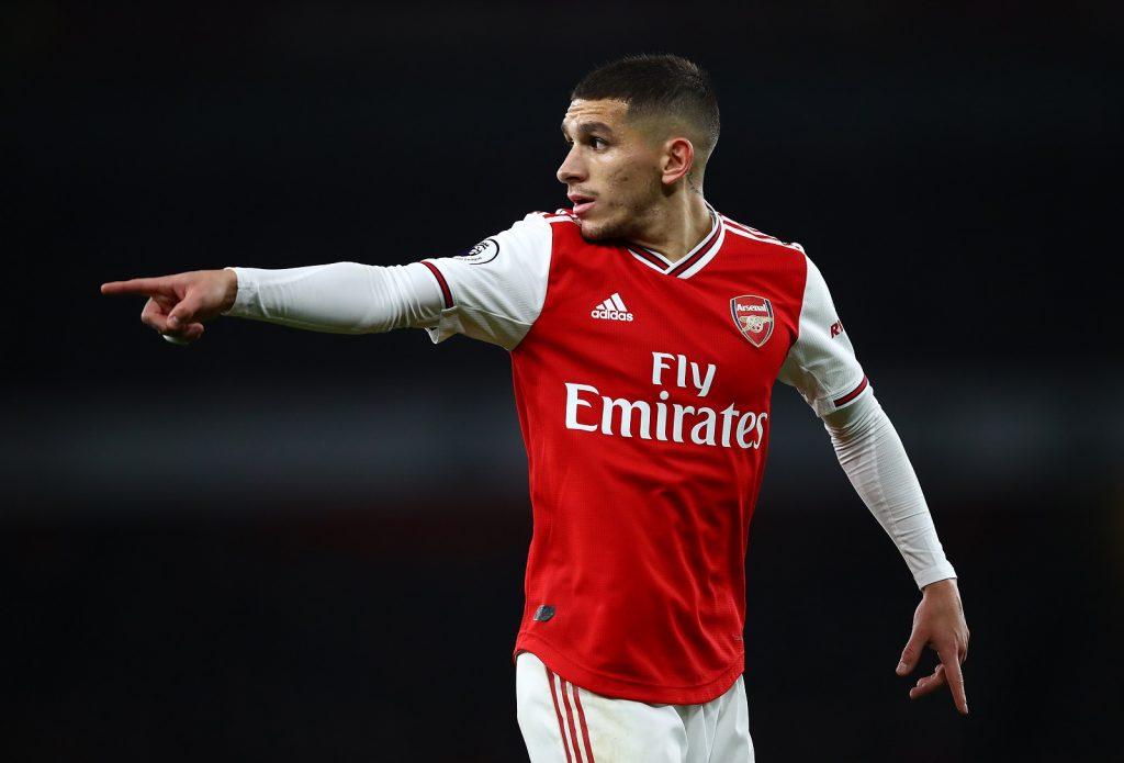 Arsenal land Torrera, a Florence official in Milan