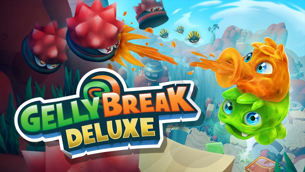Colorful bed-buy fun with Jelly Break Deluxe