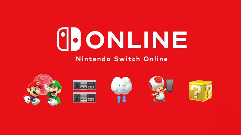 EShop top-ups and Nintendo Switch online subscriptions on Amazon