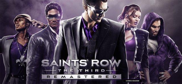 Epic Games Store verschenkt kurzzeitig Saints line third remaster