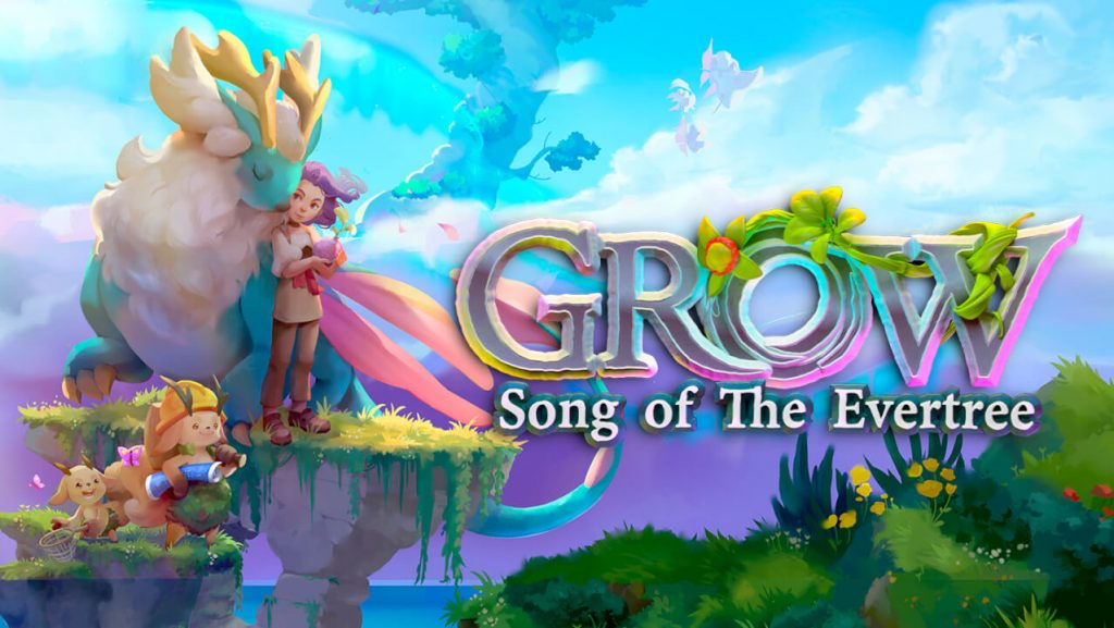 Evertery's Song • Nintendo Link