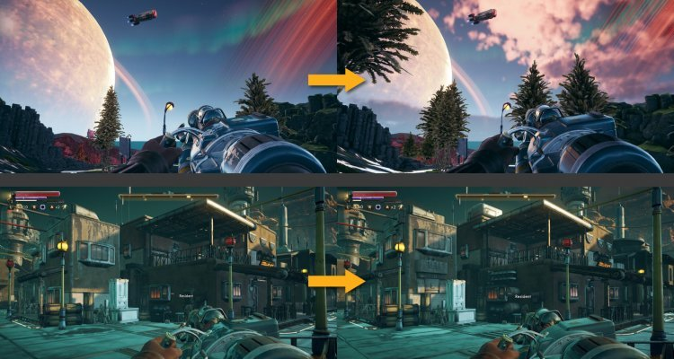 External Worlds 2 will use Unreal Engine 5, according to a job announcement - Nerd4.life