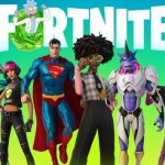 Fortnite Coming Soon PS5, Xbox Series X | Liquor that will be updated to Unreal Engine 5 on S and PC – Nerd4.life