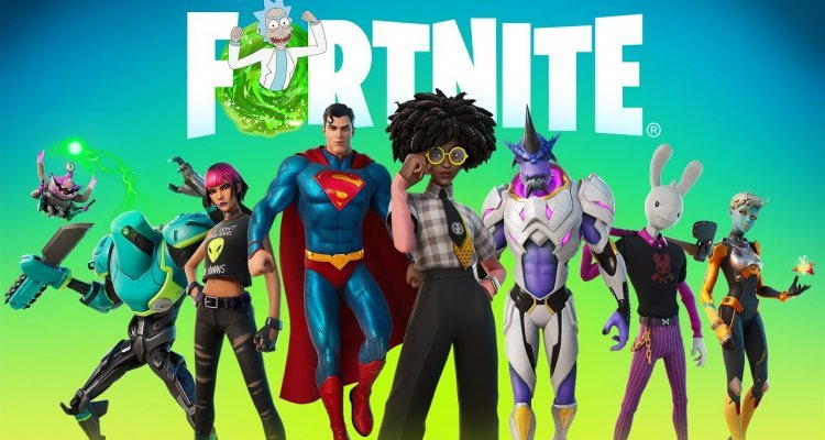 Fortnite Coming Soon PS5, Xbox Series X    Liquor that will be updated to Unreal Engine 5 on S and PC - Nerd4.life