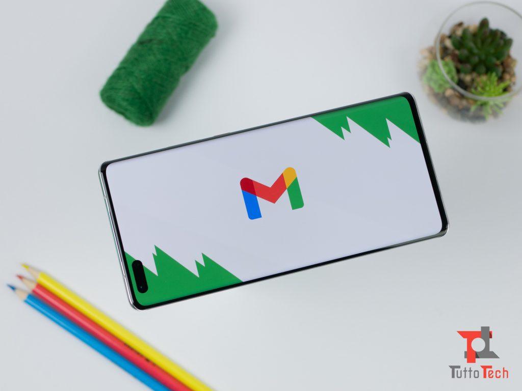 Gmail logo nuovo