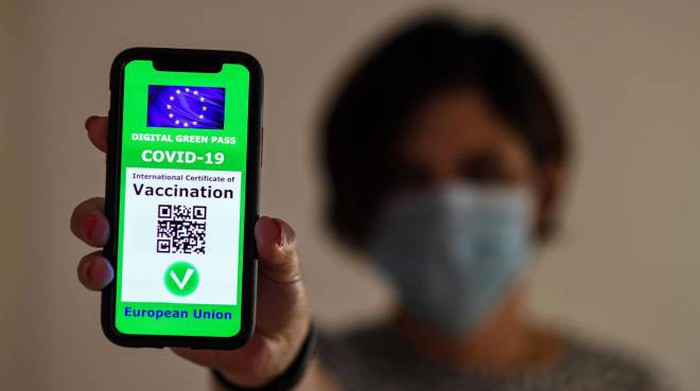 Green Pass: Who are exempt in Italy.  Children's age and inability to vaccinate - Chronicles