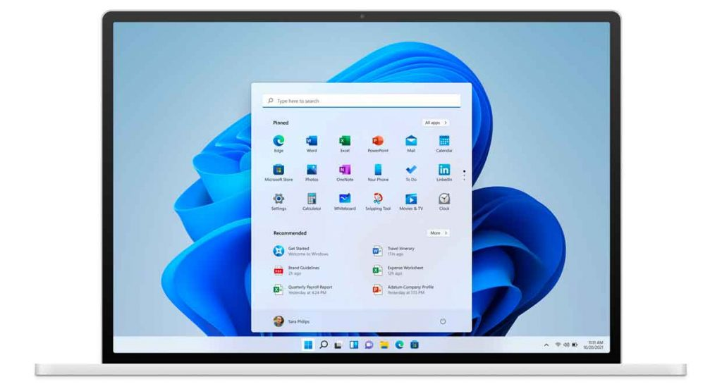 How To Download Official ISOs For Windows 11?  Installation How to create a USB key?