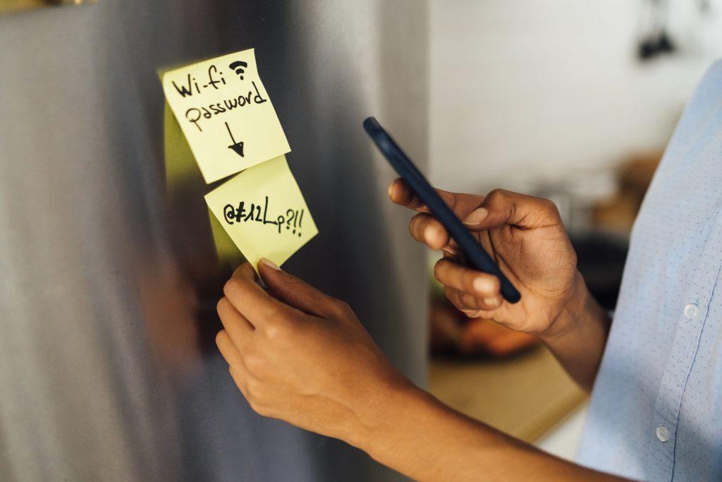 How To Get Your Forgotten WiFi Password