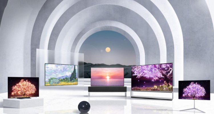 Is the LG 42-inch LED TV compatible with video games and will it be released in 2022?  - Multiplayer.it