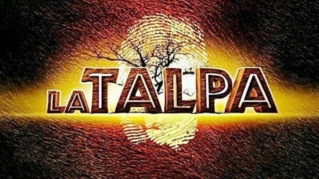 La Talba postpones mediaset broadcast and downloads Barbara d'Rzo!