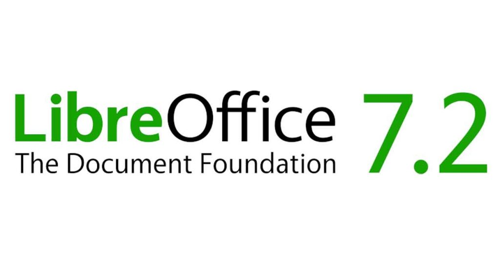LibreOffice 7.2 Office suite is available for download, what's new?