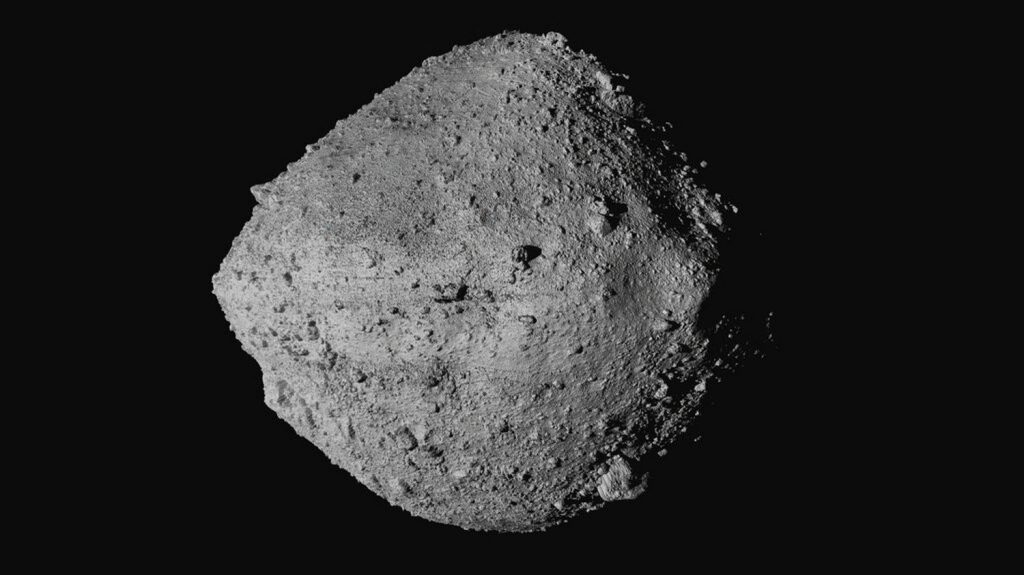NASA says only one asteroid, Penn, is likely to hit Earth by 2300