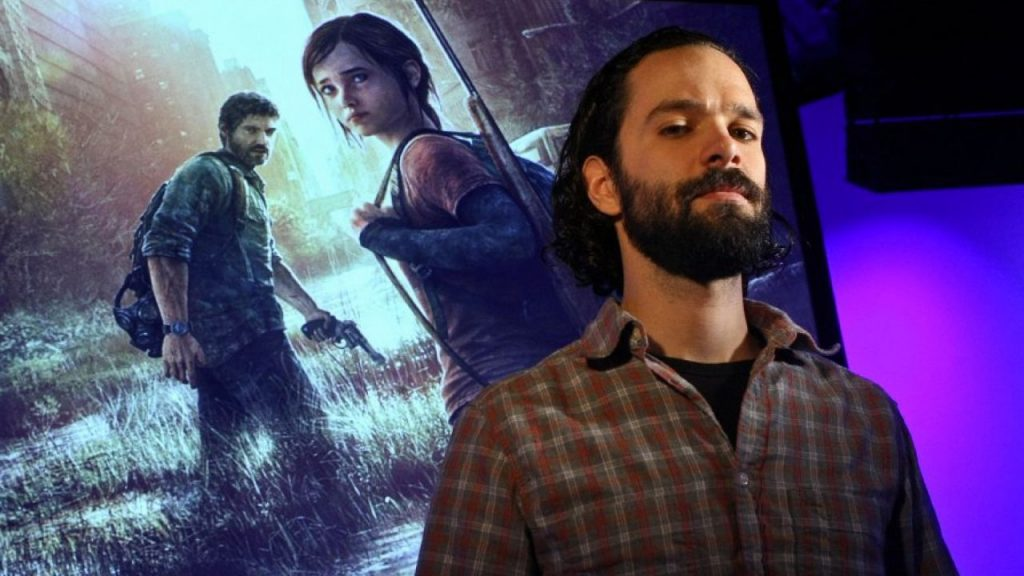 Naughty Dog Draw The Last Of Us, Untitled EIP Single Player on PS5: Barla Truckman