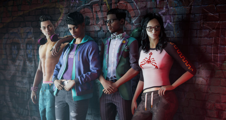 PC, PS4, PS5, Xbox Series X    S & One - Resume Trailer and Release Date for Nerd4.life