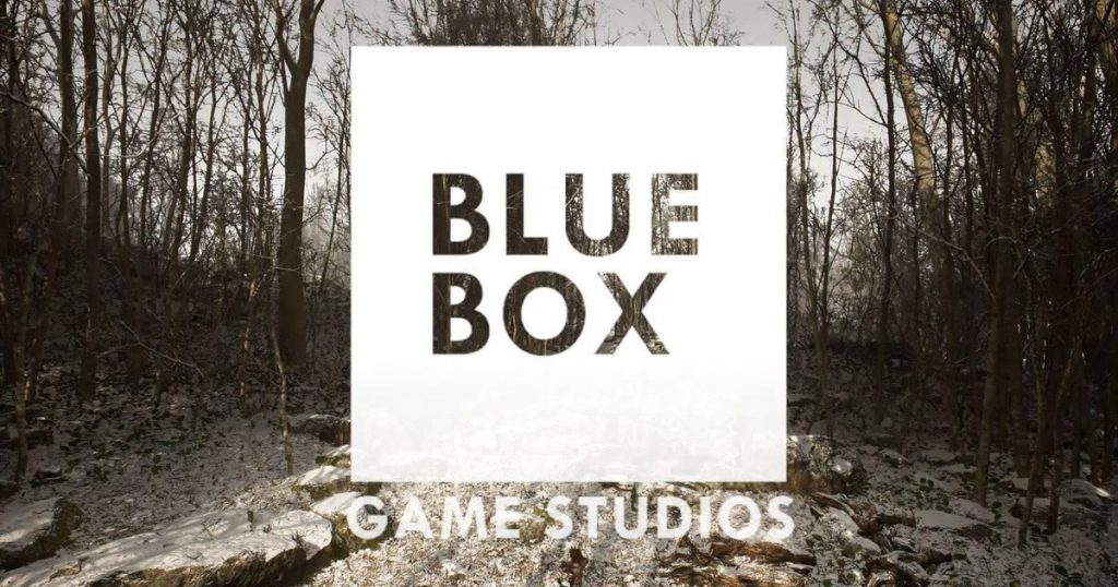 PS5 App Works, What Did Blue Box Game Studios Show?