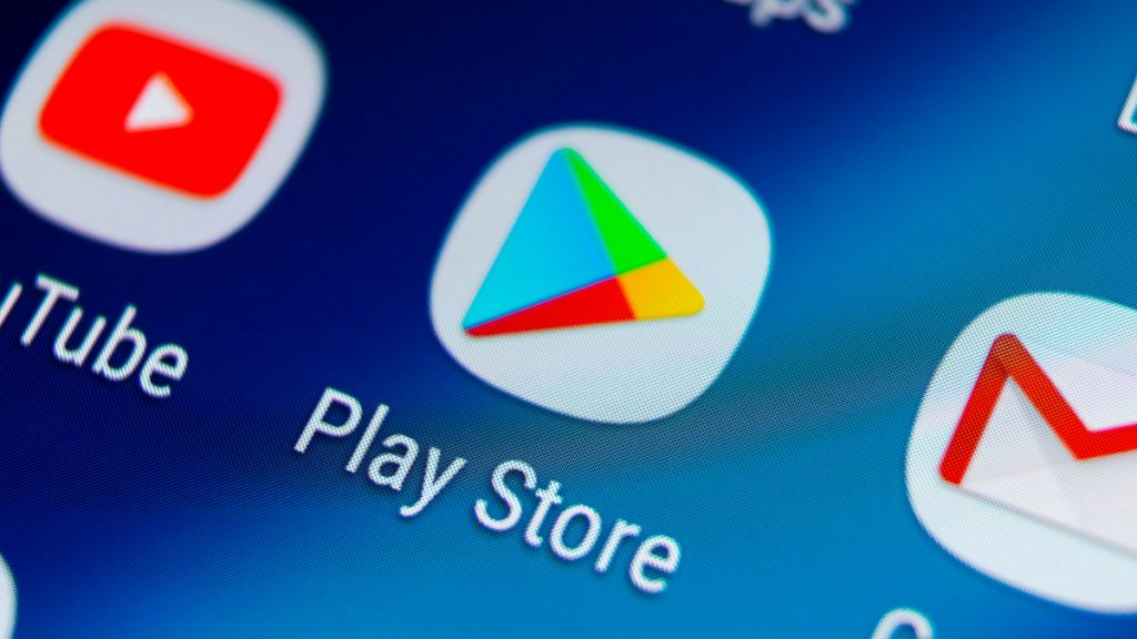 Play Store ratings are by country and device