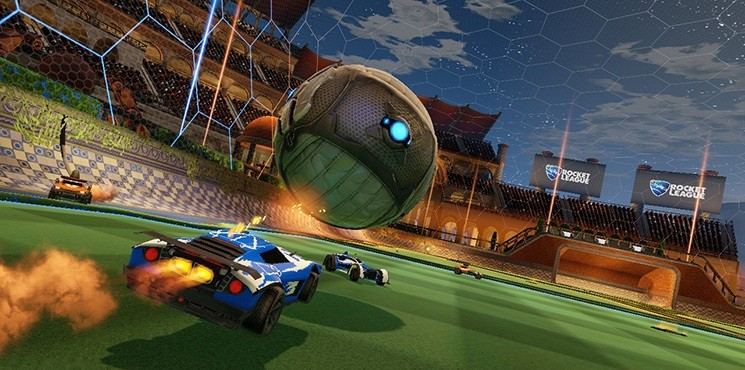 Play for free Rocket League Edition: PS4 and Switch do not require subscriptions
