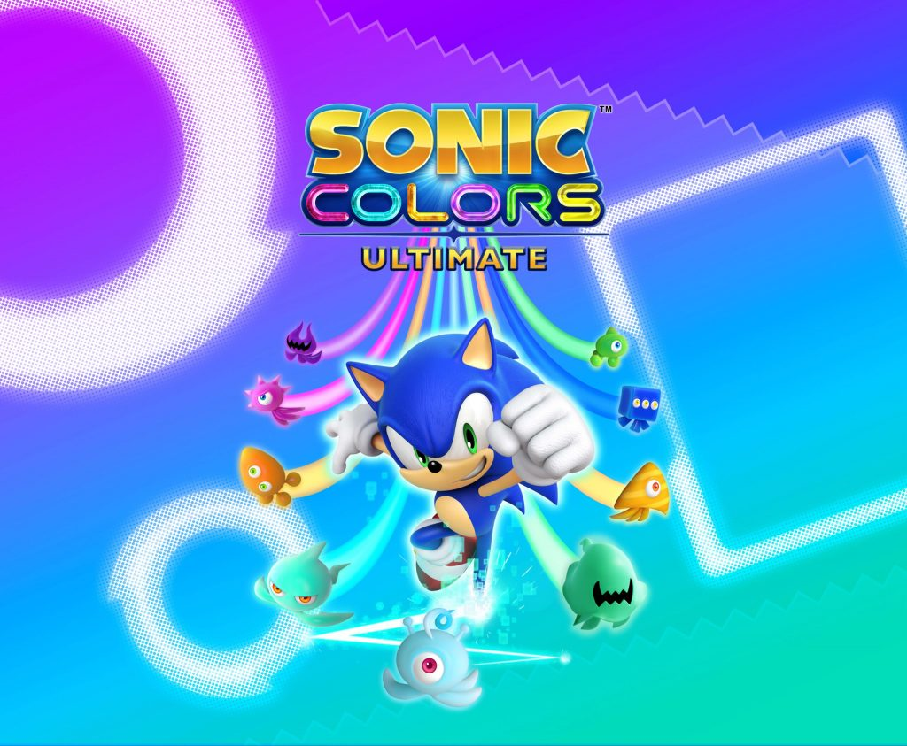 Raise the curtain for the second spotlight trailer from Sonic Colors Ultimate • Nintendo Connect