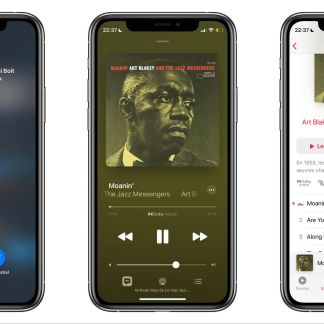 Using Spatial Audio in Apple Music: How Does It Work?  Which headphones and earphones to use?