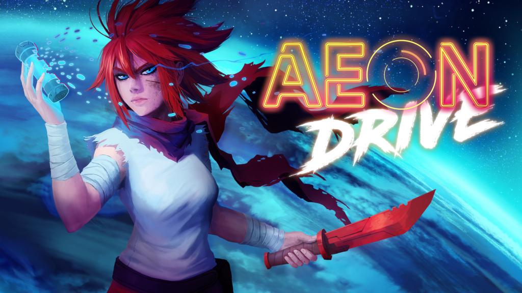 SpeedRunning Sites Aeon Drive September 30 Releases • Nintendo Connect